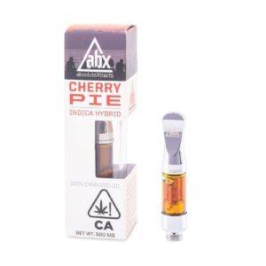 Cherry Pie (500mg)