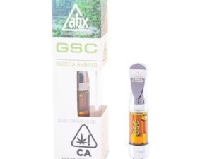 Buy ABX GSC Vape