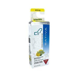 Lemon Haze (500mg)