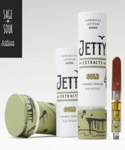 Buy jetty extracts